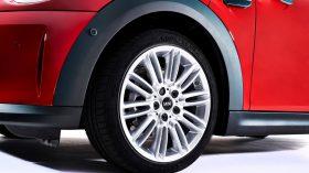 MINI Cooper 3 Puertas 2021 (8)