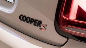MINI Cooper S 3 Puertas 2021 (20)