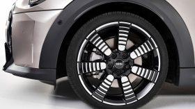 MINI Cooper S 3 Puertas 2021 (29)