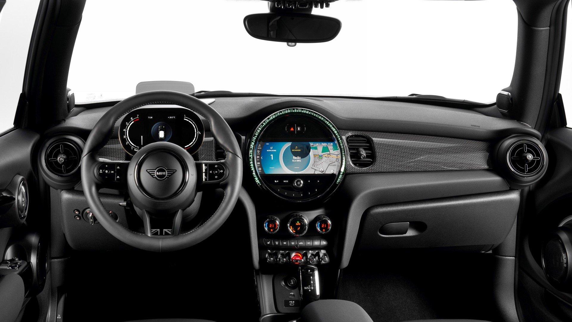 MINI Cooper S 3 Puertas 2021 (48)