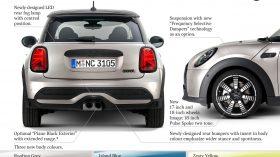 MINI Cooper S 3 Puertas 2021 Highlights (2)