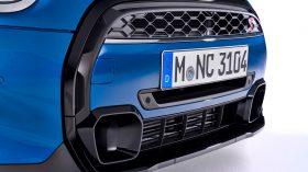 MINI Cooper S 5 Puertas 2021 (17)