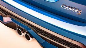 MINI Cooper S 5 Puertas 2021 (9)