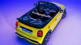 MINI Cooper S Cabrio 2021 (13)