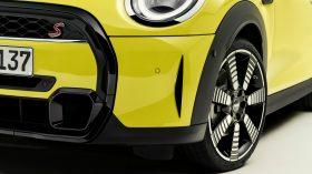 MINI Cooper S Cabrio 2021 (16)