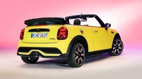 MINI Cooper S Cabrio 2021 (5)