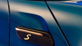 MINI Cooper SE 3 Puertas 2021 (11)