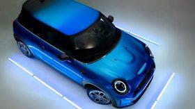 MINI Cooper SE 3 Puertas 2021 (2)