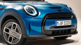MINI Cooper SE 3 Puertas 2021 (6)