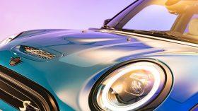 MINI Cooper SE 3 Puertas 2021 (7)