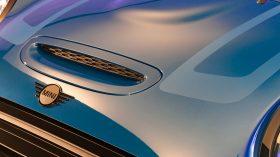 MINI Cooper SE 3 Puertas 2021 (8)