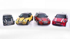 MINI Hatchback Evolucion (1)