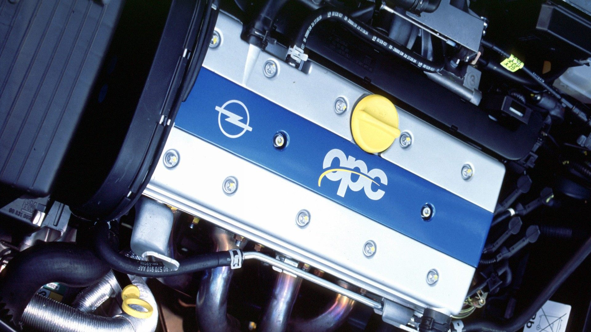 Opel Performance Center (OPC) volverá al mercado próximamente