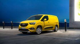 Opel Combo e Cargo 2021 (1)