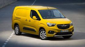 Opel Combo e Cargo 2021 (2)