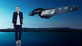 Pantalla MBUX Hyperscreen Mercedes Benz EQS (10)