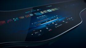 Pantalla MBUX Hyperscreen Mercedes Benz EQS (6)
