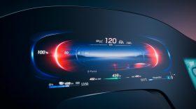 Pantalla MBUX Hyperscreen Mercedes Benz EQS (7)