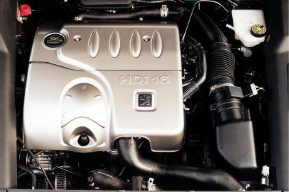 Peugeot 607 1999 7