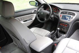 Peugeot 607 2004 3