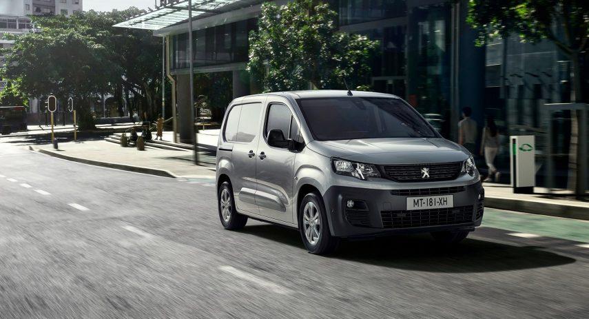 Peugeot e Partner 2021 (1)