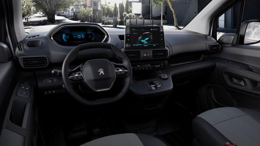 Peugeot e Partner 2021 (7)