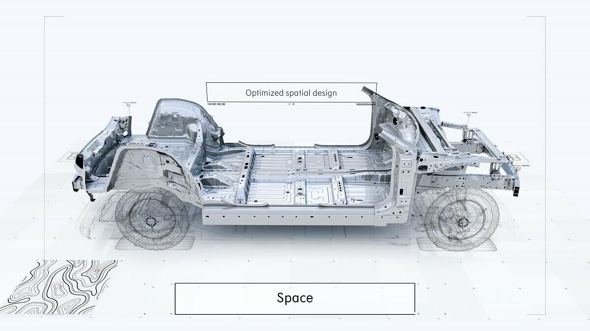 El próximo modelo de smart será un SUV, según uno de sus directivos