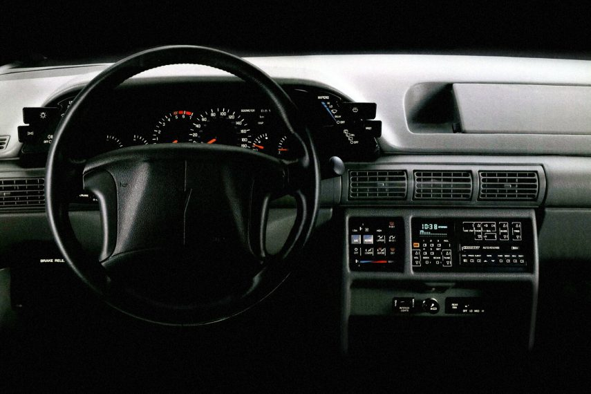 Pontiac Trans Sport 4