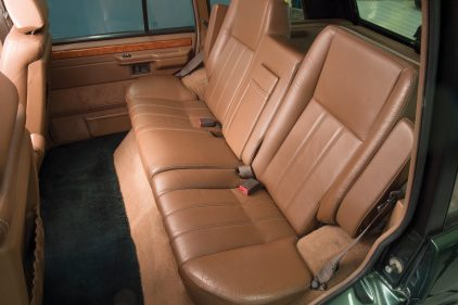Range Rover Vogue LSE 6