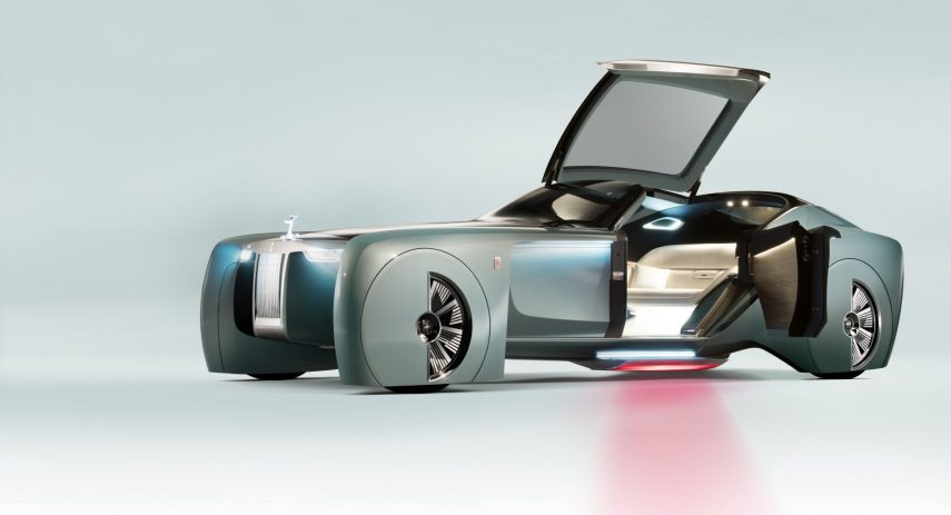 Rolls Royce 103EX Electric Concept 2016 (1)
