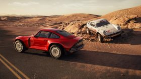 Singer ACS Porsche 911 964 Safari (16)
