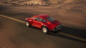 Singer ACS Porsche 911 964 Safari (19)