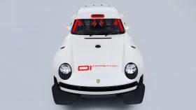Singer ACS Porsche 911 964 Safari (21)