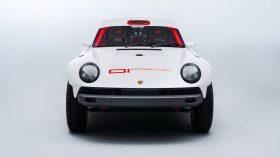 Singer ACS Porsche 911 964 Safari (25)