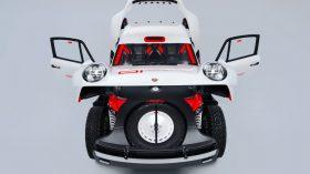 Singer ACS Porsche 911 964 Safari (30)