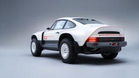 Singer ACS Porsche 911 964 Safari (35)