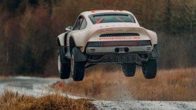 Singer ACS Porsche 911 964 Safari (49)