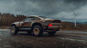 Singer ACS Porsche 911 964 Safari (54)