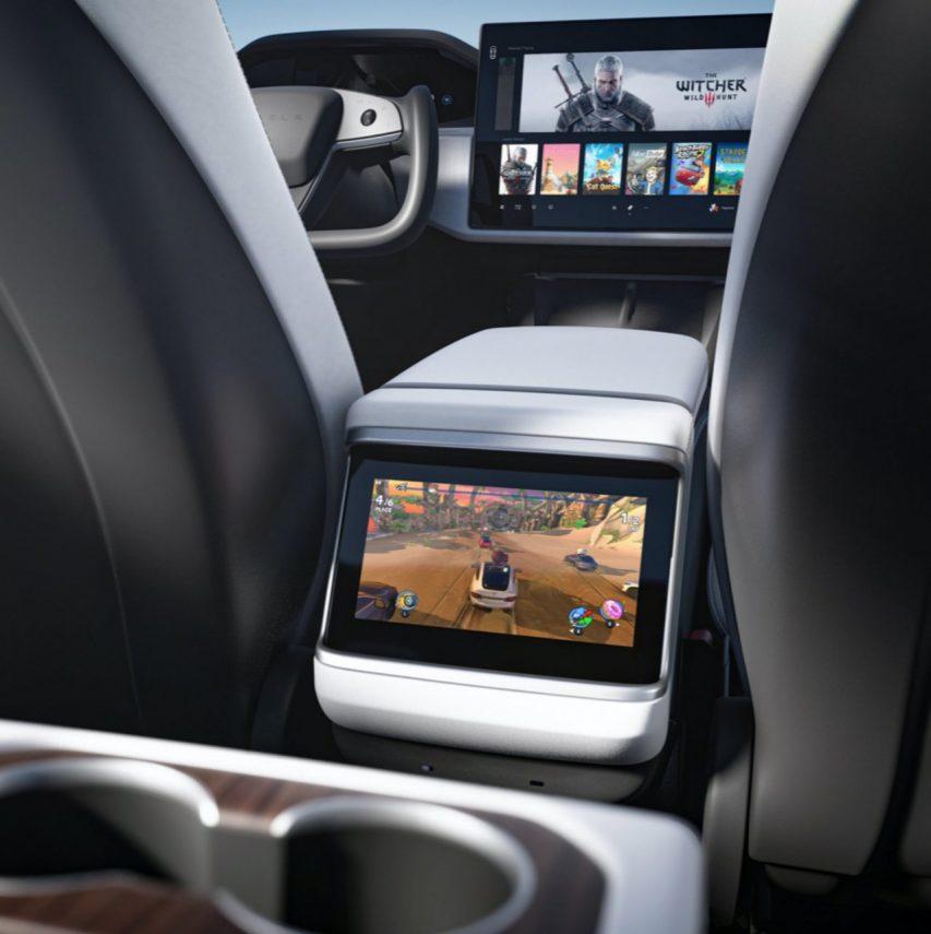Tesla Model S 2021 (8)