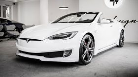 Tesla Model S Cabrio Ares Design Tuning (1)
