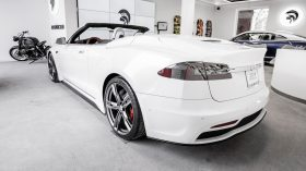Tesla Model S Cabrio Ares Design Tuning (3)