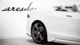 Tesla Model S Cabrio Ares Design Tuning (5)