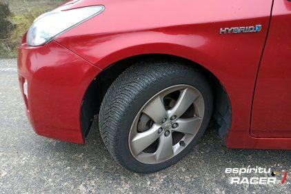 Toyota Prius CrossClimate 2020 04