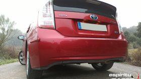 Toyota Prius CrossClimate 2020 12