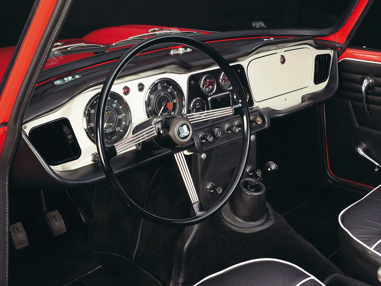 Triumph TR4 4