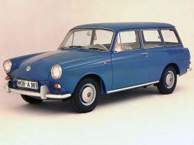 Volkswagen 1500 Variant