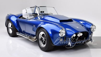 1966 Shelby Cobra 427 Super Snake CSX 3015 Carroll Shelby (1)