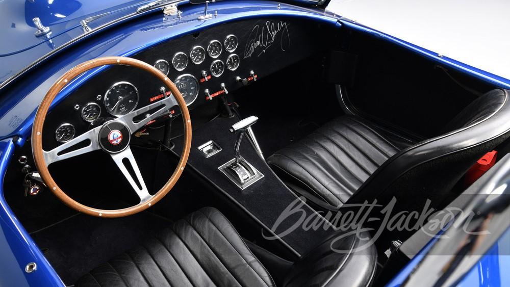 1966 Shelby Cobra 427 Super Snake CSX 3015 Carroll Shelby (4)