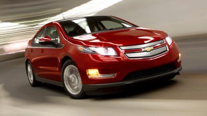 2011 Chevrolet Volt 1