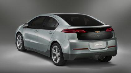 2011 Chevrolet Volt 2